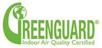 Gardner Floor Covering, in Eugene, Oregon offers products from Greenguard