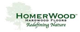 Gardner Floor Covering, in Eugene, Oregon offers products from HomerWood Hardwood Floors