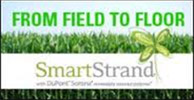 Gardner Floor Covering, in Eugene, Oregon offers Smart Strand Carpet